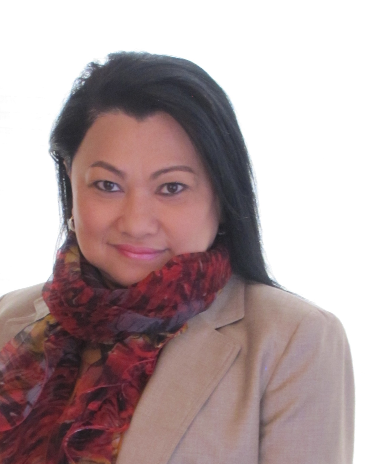 Marie Ziegler, M.S. CEO